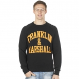 Franklin And Marshall Basic Logo Sweater