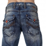 Cipo And Baxx Oddy Jeans