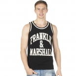 Franklin And Marshall Basic Logo Vest