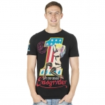 Ringspun Rocket T Shirt