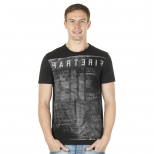 Firetrap Block T Shirt
