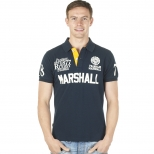 Franklin And Marshall Rugby Polo Shirt