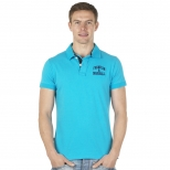 Franklin And Marshall Piquet Polo Shirt