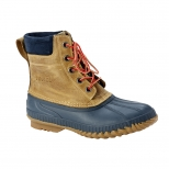 Sorel Cheyanne Lace Full Grain Boots