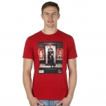 Chunk No. 10 Red Light T Shirt