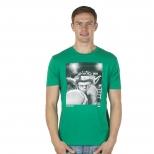 Chunk Yoda Boxing T Shirt