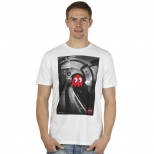 Chunk Ghost Train T Shirt