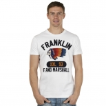 Franklin And Marshall Native American T Shirt