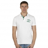 Franklin And Marshall New Piquet Polo Shirt