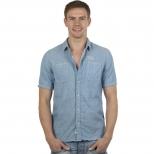 Firetrap Pilgrim Shirt