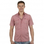 Firetrap Bowed Shirt