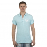 Ringspin Ollie Polo Shirt