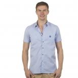 Gabicci Vintage Grimsby Shirt