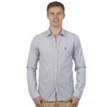 Franklin and Marshall Wolfe Shirt