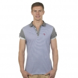 Ringspin Alfie Polo Shirt