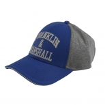 Franklin And Marshall Logo Cap