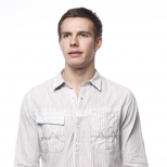Duck And Cover Hommes Shirt