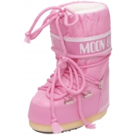 Moon Boot Nylon Boots