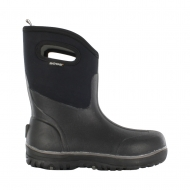 Bogs Classic Ultra Mid Waterproof Insulated Rain Boot