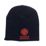 Franklin And Marshall New Basic Logo Beanie