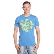 Tommy Hilfiger Denim Federer T-Shirt