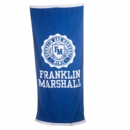 Franklin And Marshall Beachwear Towel