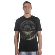 Affliction Galactica T Shirt