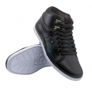 Boxfresh Swapp 3 Premium Leather Shoes