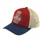 Franklin And Marshall Radio Cap