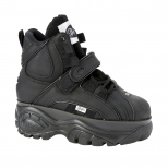 Buffalo Classic 1348-14 Platform Boots