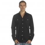 Junk De Luxe Newport Plain Shirt