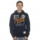 Franklin And Marshall Football Hoody