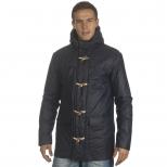 Junk De Luxe Horizon Duffle Coat