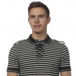 Villain Eli Polo Shirt