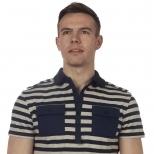 Villain Perrin Polo Shirt