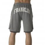 Franklin And Marshall Basic Mcmic Shorts