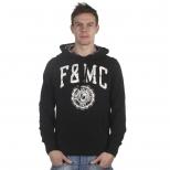 Franklin And Marshall FMC Logo Hoody