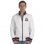 Franklin And Marshall Zip Jacket