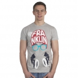 Franklin And Marshall Sunglasses T Shirt