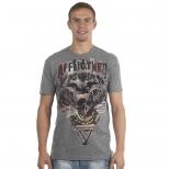 Affliction Aquatint T Shirt
