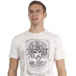 Worn By Hendrix Poster T Shirt