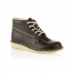 Kickers Hi M Core Leather Boots