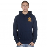 Franklin And Marshall New Basic Logo Mcmic Hoody