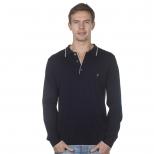 Gabicci Waddle Knitted Polo Shirt