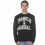 Franklin And Marshall Basic Long Sleeve