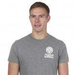 Franklin And Marshall Basic Mcmic Print T Shirt