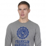 Franklin And Marshall Mcmic Long Sleeve