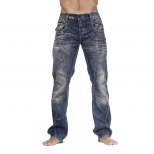 Cipo And Baxx Smith Jeans