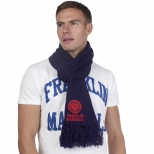 Franklin And Marshall Scarf