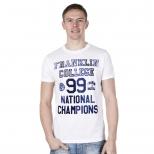 Franklin And Marshall National Champions T Shirt